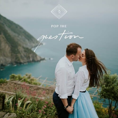 Pop The Question – Fairfax & Roberts Jewellery