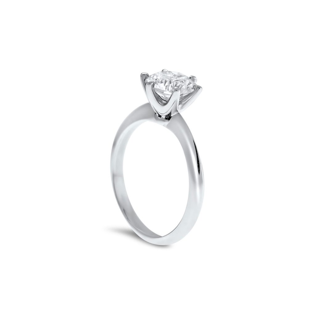 Yes to Equality - Commitment Ring Engagement Ring