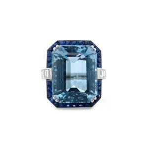 Acquamarine dress ring_A4492_1