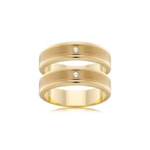 Men's Engagement Rings and commitment rings