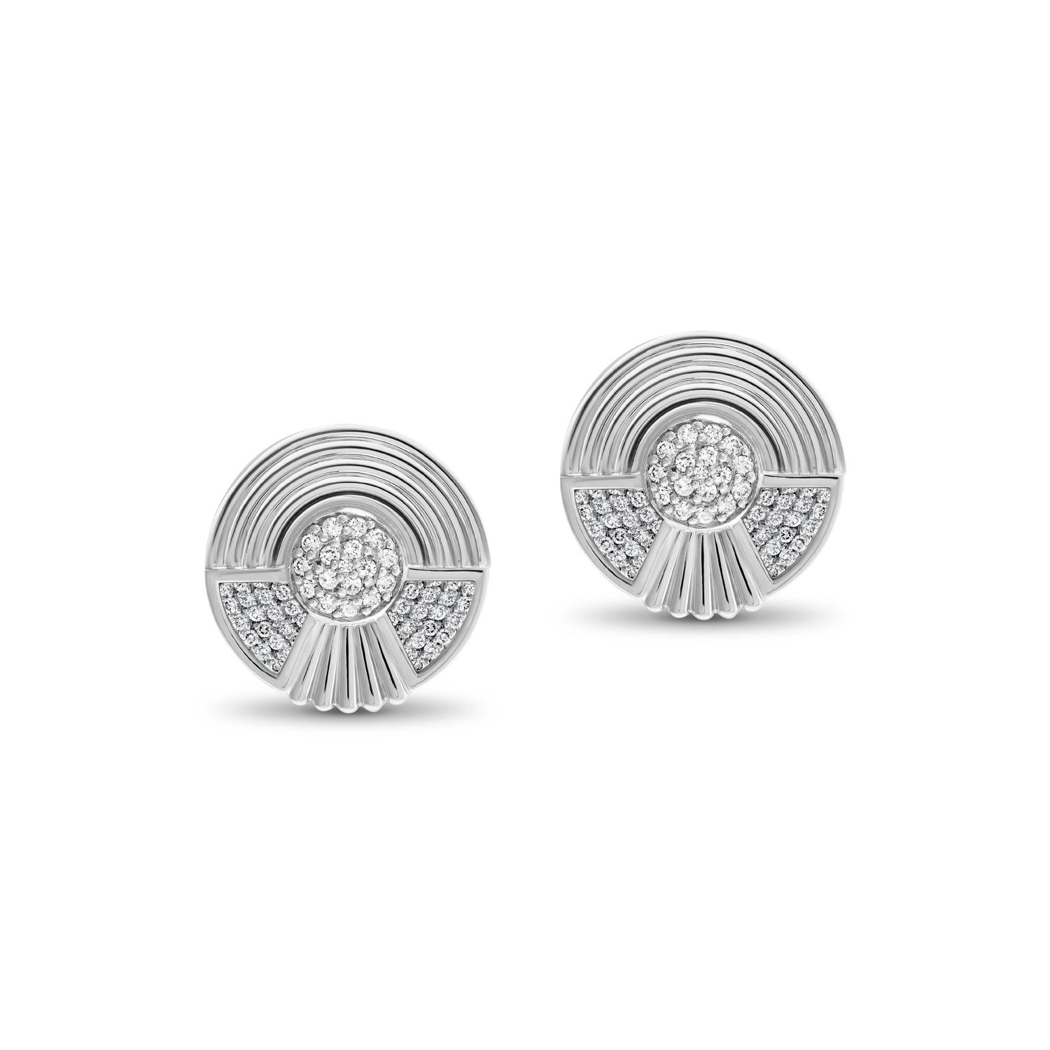Art Deco Style Earrings Best Home Style Inspiration