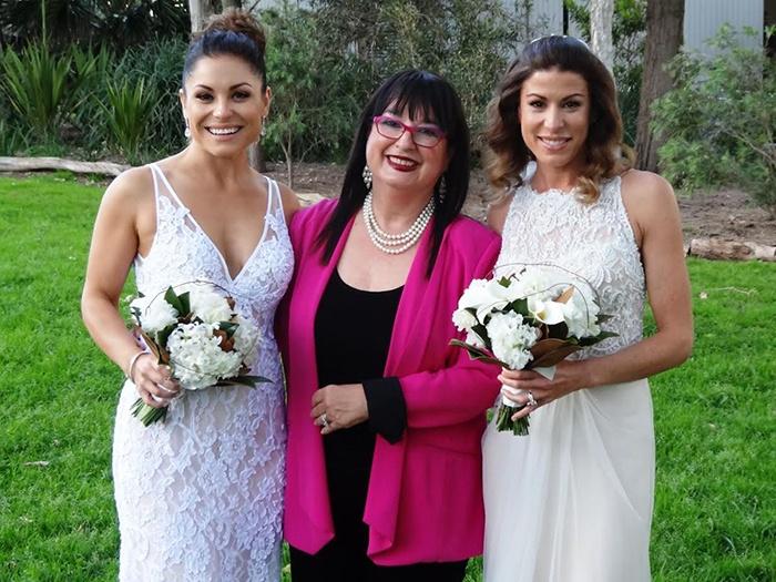 Married by Nitza