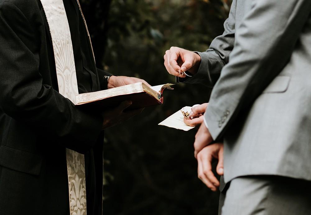 same-sex church weddings in australia