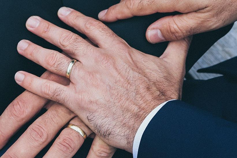 same sex church weddings in sydney and australia