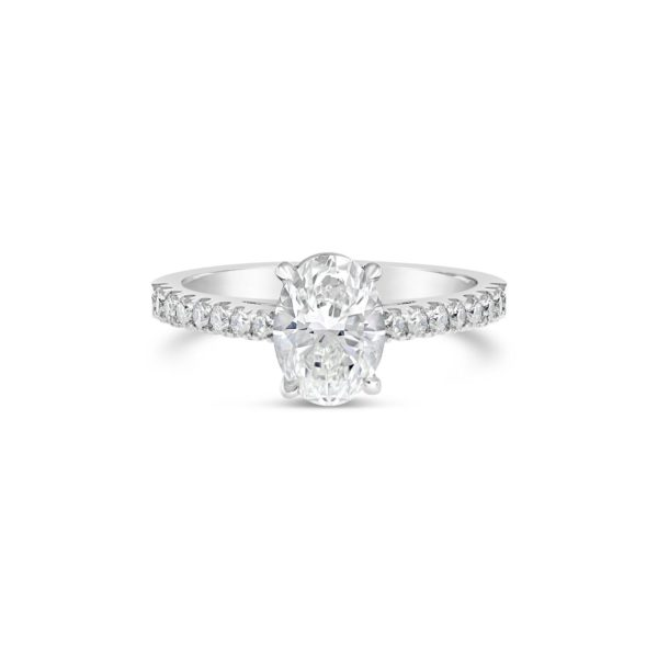 G2303_A_Oval Cut Engagement Ring