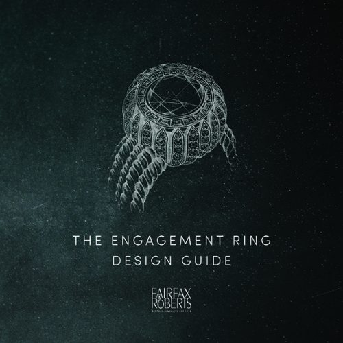 The Engagement Ring Design Guide – Find Your Engagement Ring Style