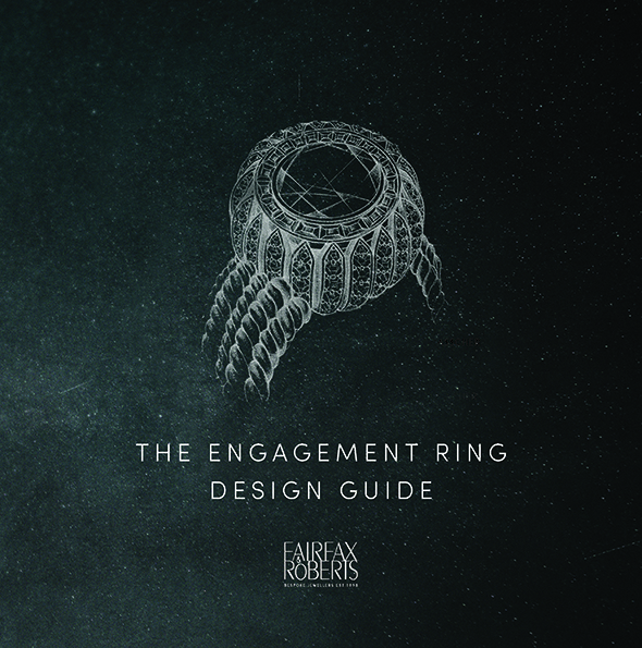 Engagement Ring Design Guide