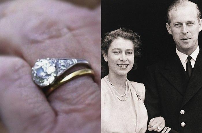 Royal Engagement Ring Roundup Top 10 Royal Engagement Rings