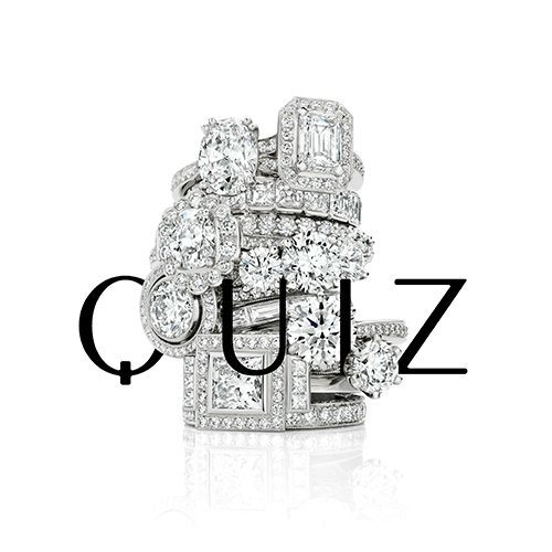 Quiz: What Engagement Ring Style Fits Your Partner's Personality?