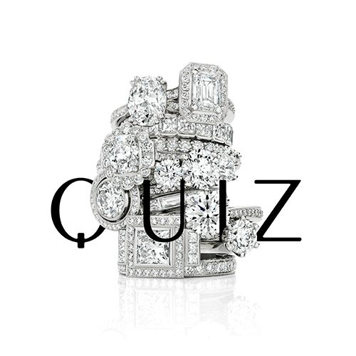 quiz how to find an engagement ring to your partner