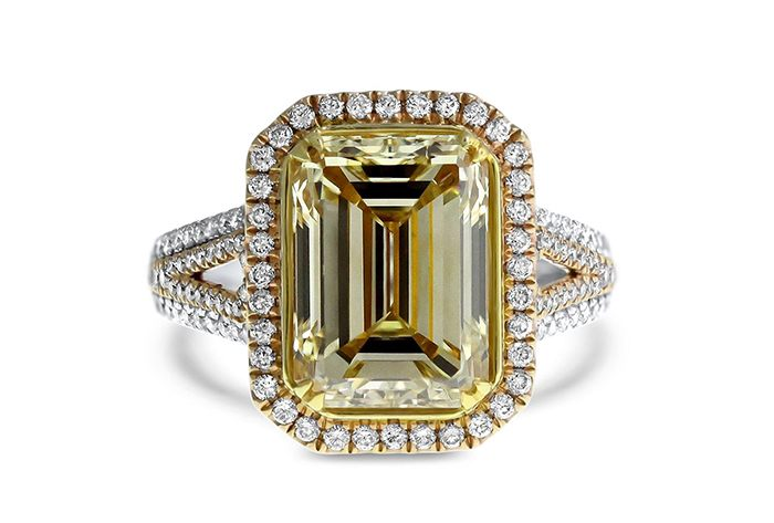 yellow diamond ring 1