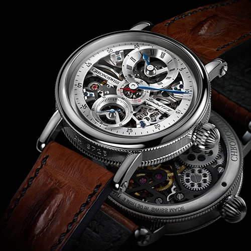 Three Swiss Atelier Watch Brands