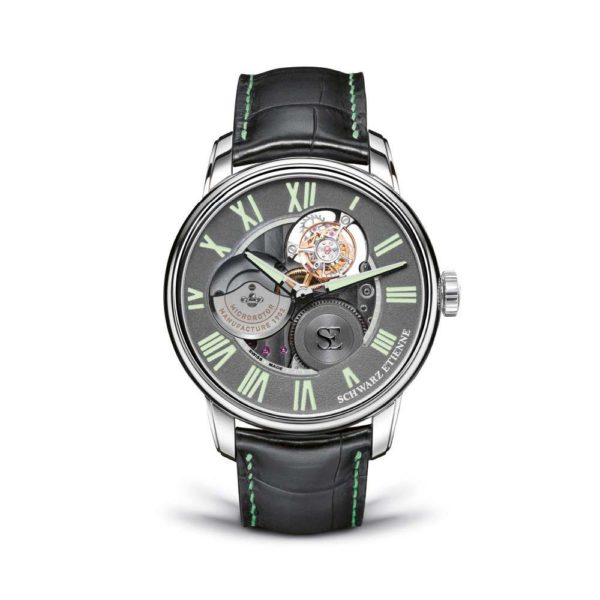 Schwarz Etienne Watch in Australia La Chaux-de-Fonds 5