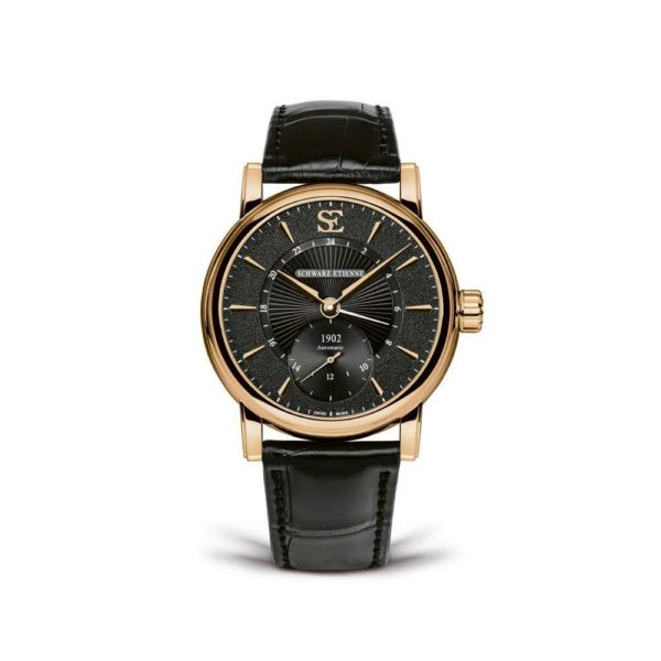 Schwarz Etienne Watch in Australia Roma Manufacture 26