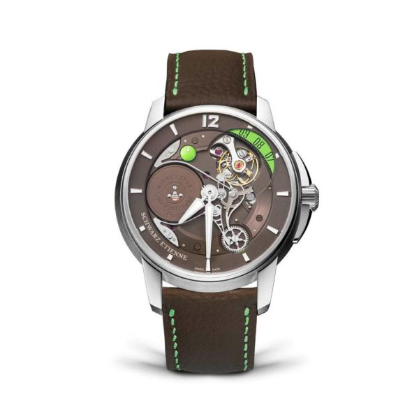 Schwarz Etienne Watch in Australia Roswell 9