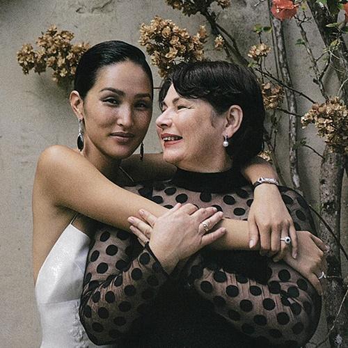 Vogue Australia Brides Nicole Warne Garypeppergirl Fairfax & Roberts
