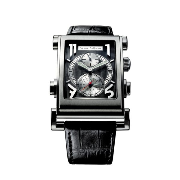Pierre DeRoche WatchesSplitRock Big Numbersin Australia Fairfax and Roberts