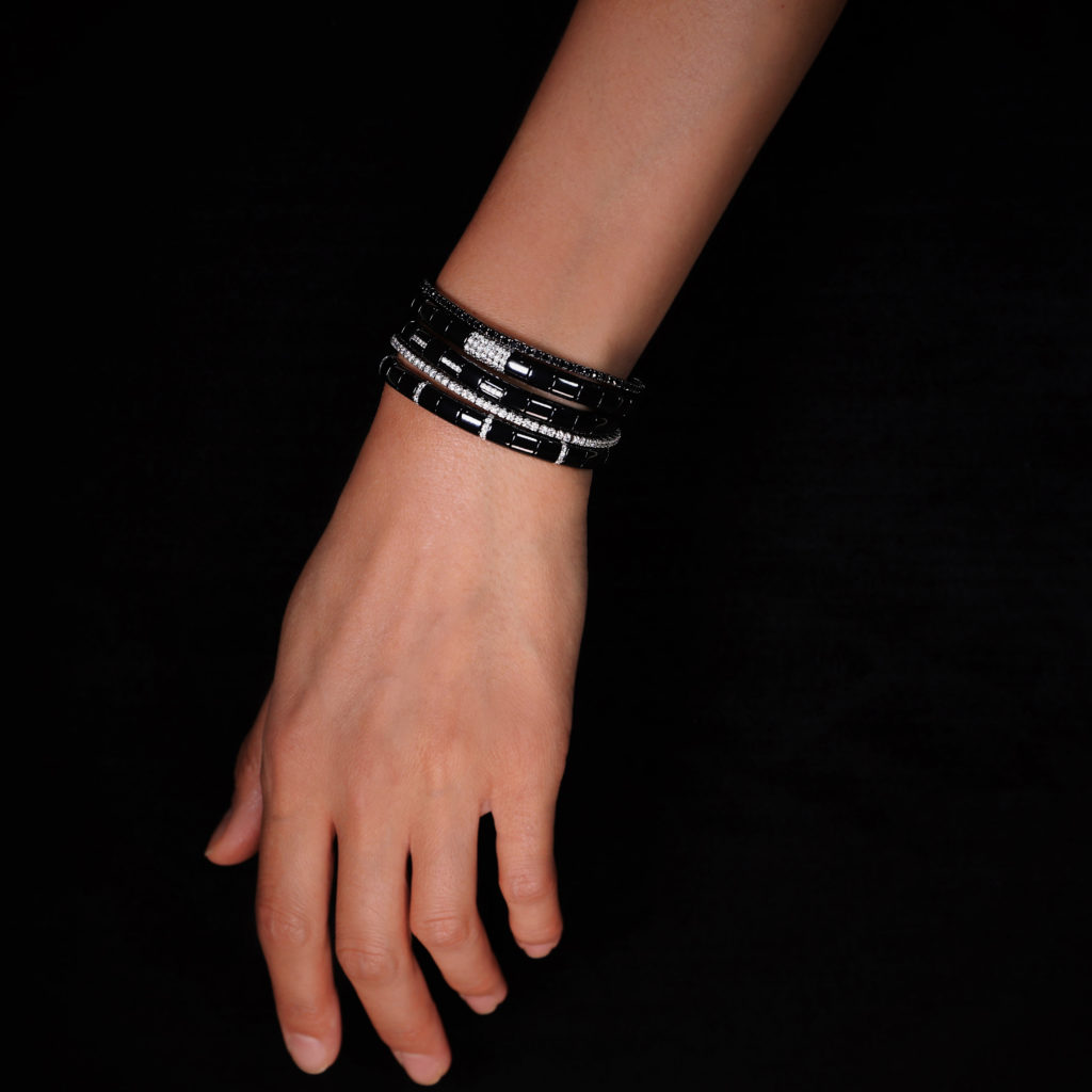 Roberto Demeglio Bracelet Stack 5