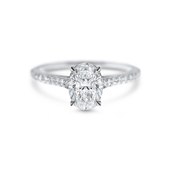 Engagement ring trend 1