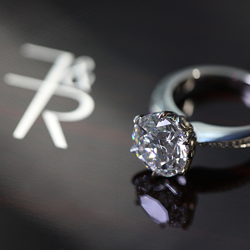 Our Guide On Engagement Ring Trends
