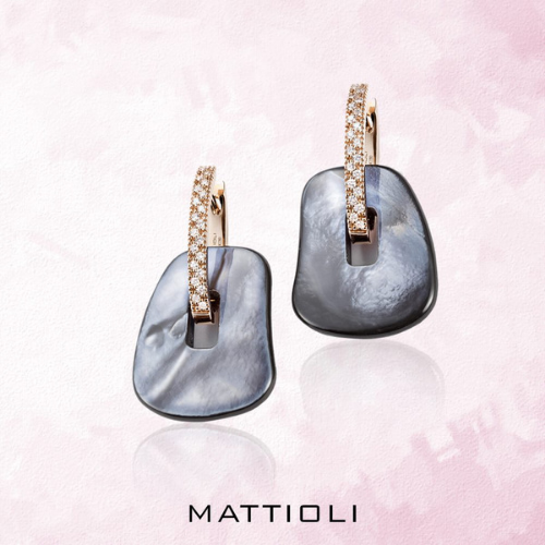 Mattioli – Play With Light and Colour