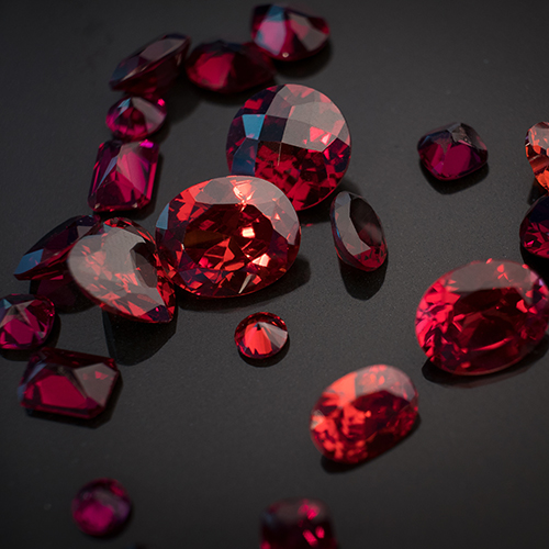 Ruby – The Birthstone of July