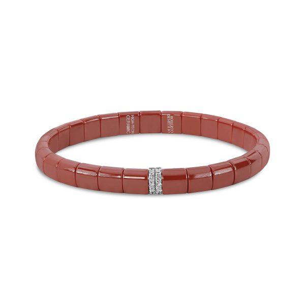 Roberto Demeglio Red Pura Bracelet