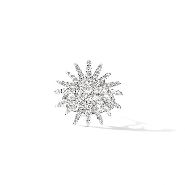 David Yurman Starbust Statement Ring
