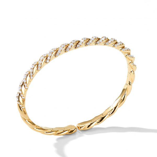 David Yurman Pavéflex Bracelet