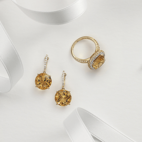 Top Fine Jewellery Gifts Under $5,000