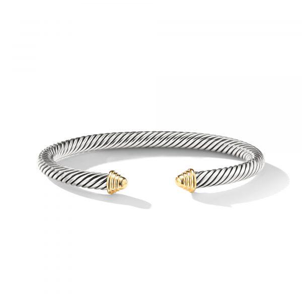 David Yurman Cable Classics Bracelet
