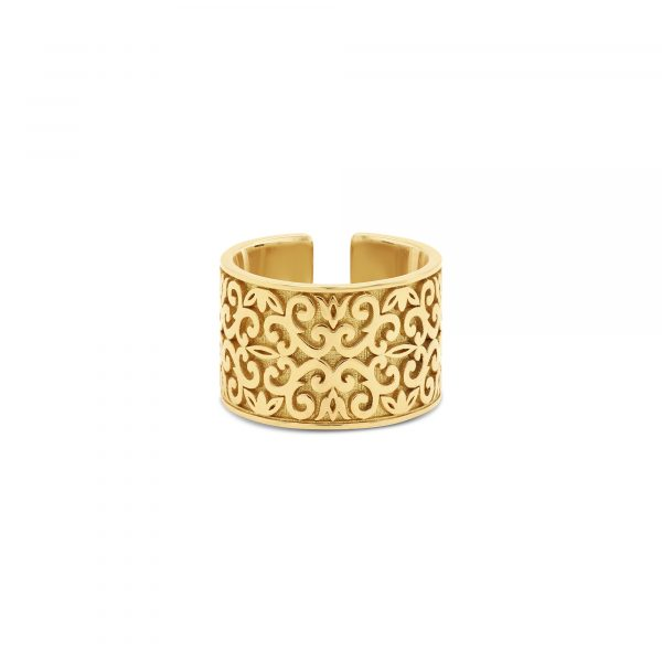 Adorn Collection Dress Ring