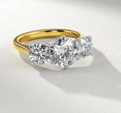 This Year's Most Stylish Engagement Rings